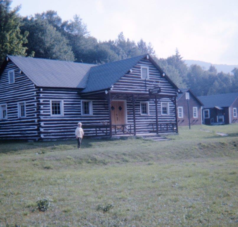 Traveling 219: The Seneca Trail