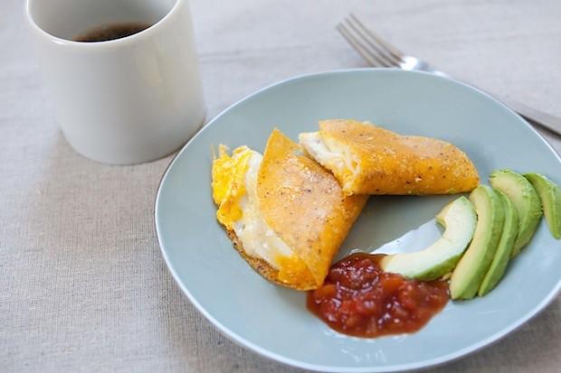 Quesadilla from Food52