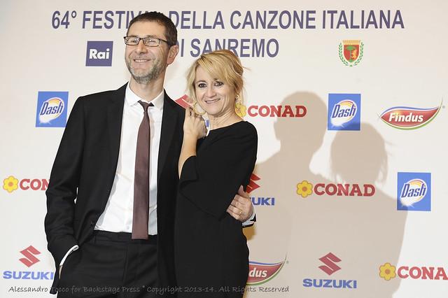 64 Festival di Sanremo - 2014