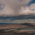 Cloudy Vista