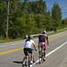 Des circuits sur des routes peu achalandées vous sont proposés au Centre-du-Québec / Tours along less-travelled roads in the Centre-du-Québec are suggested.
