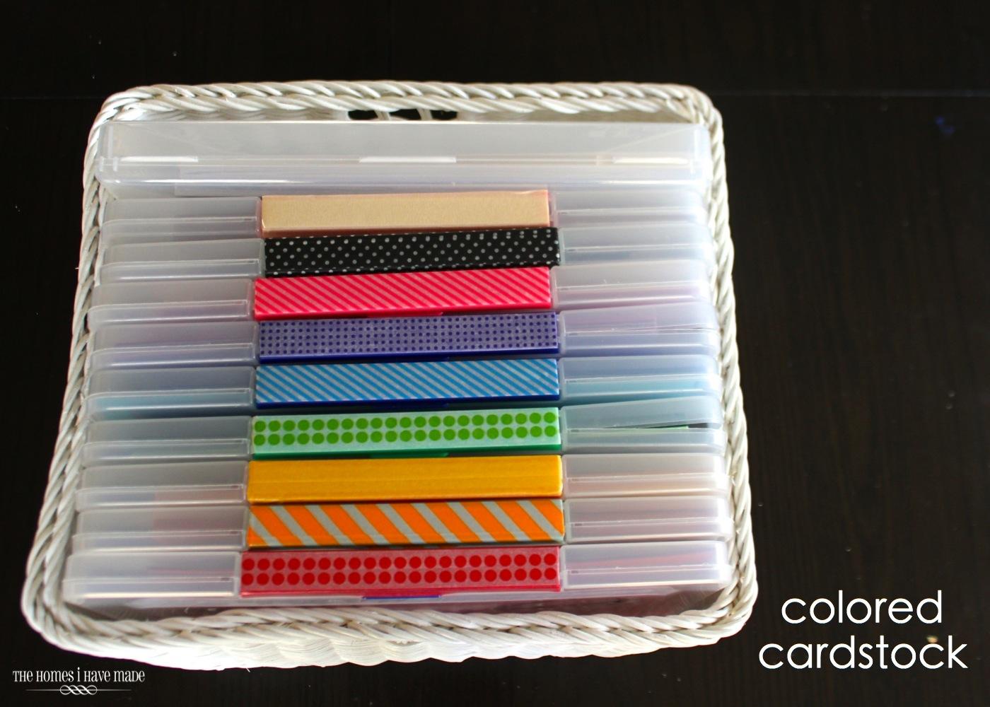 Storing Craft Supplies-036
