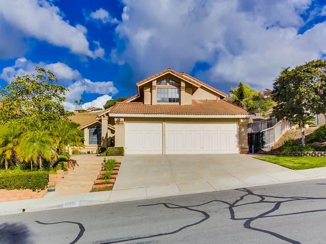 12791 Kestrel Street, Rancho Penasquitos, San Diego, CA 92129