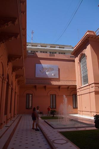 007 Casa Rosada