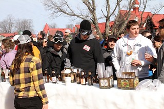 Brew-Ski Festival (Boyne Highlands)