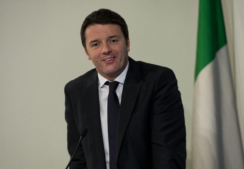 Renzi: via libera alla Riforma, con ricambio generazionale e 15.000 assunzioni