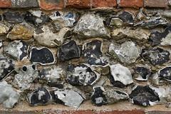 stone wall, wall, soil, rubble, igneous rock, geology, bedrock, rock,