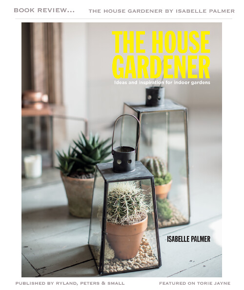 The House Gardener by Isabelle Palmer