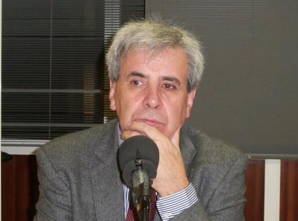 Rafael de la Sierra @gpregionalista presenta en Radio Jofré las propuestas del PRC en materia de discapacidad y dependencia