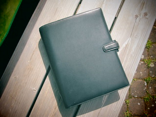 Filofax Guildford A5