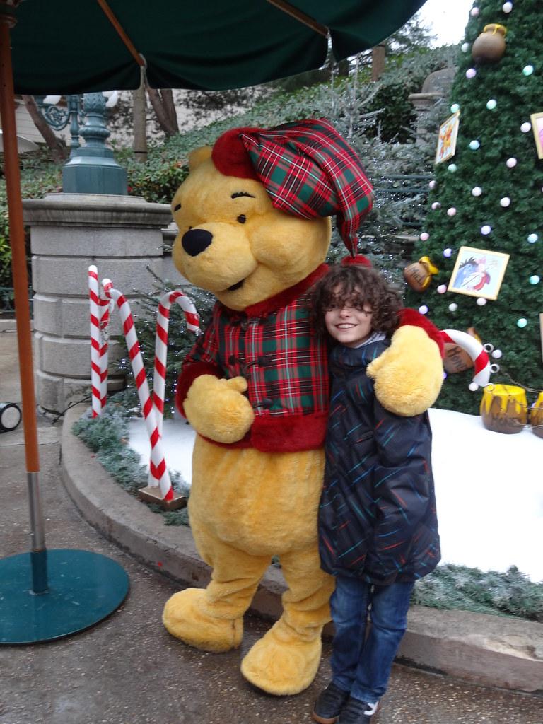 Un séjour pour la Noël à Disneyland et au Royaume d'Arendelle.... - Page 6 13879851625_d065c1459d_b