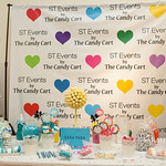 Biggest Baby Shower NYC : Spring 2014 Photos by Sarah Merians