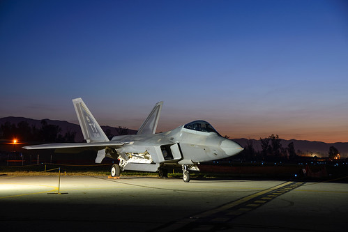 california airport fighter aircraft military jet airshow socal raptor f22 chino 2014 planesoffame