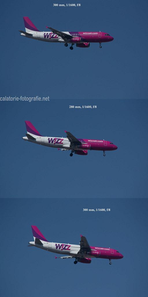 Planespotting de buget redus cu teleobiectivul Nikon 55-300 mm f/4,5-5,6 14017874746_ba1d209880_b