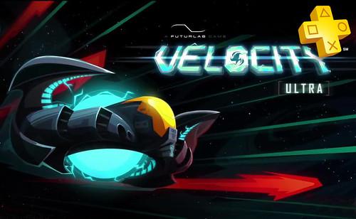 Plus - Velocity Ultra