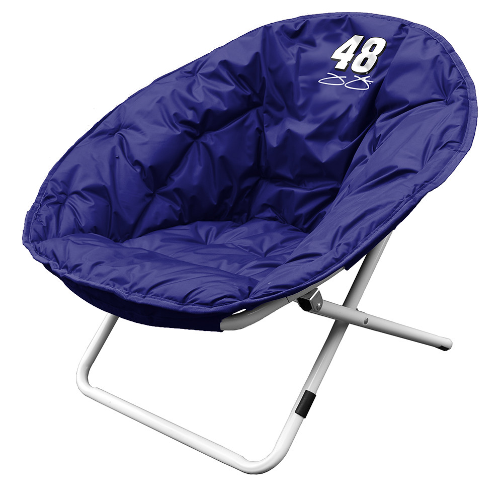 Jimmy Johnson #48 Sphere Chair