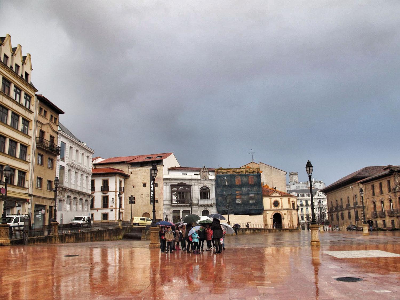 plaza catedral san salvador oviedo_patrimonio_asturias