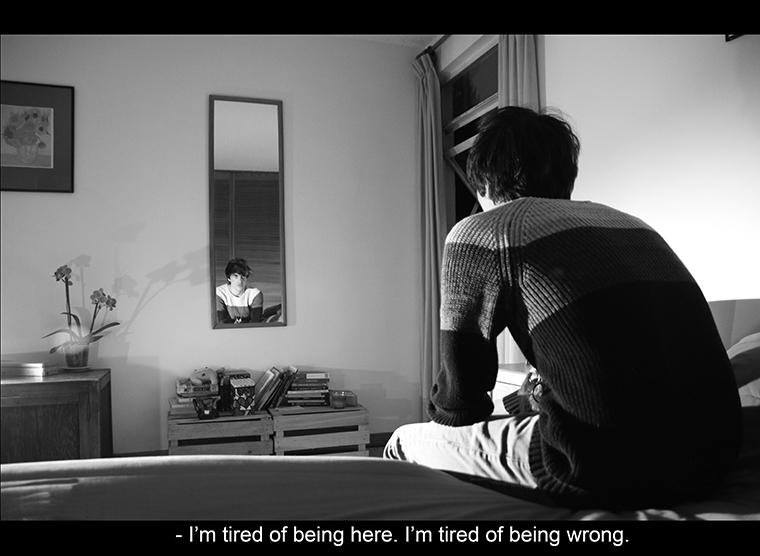 Black & White Movie Quotes 5