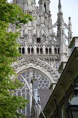 St Janskathedraal in Den Bosch