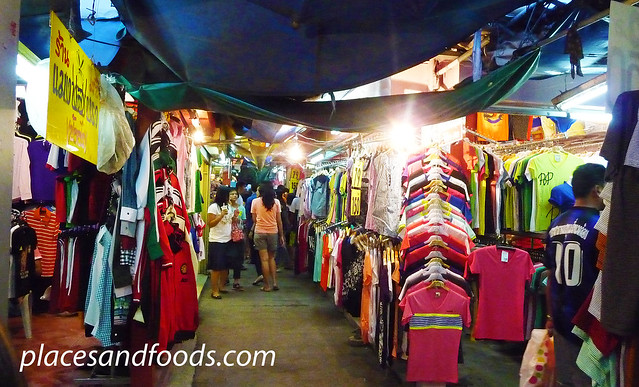 hatyai asean night market