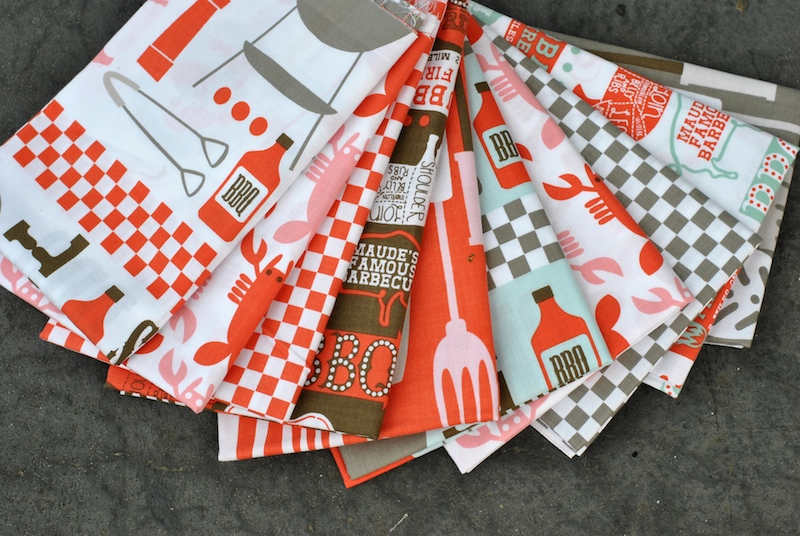 Ribs & Bibs for Blend Fabrics