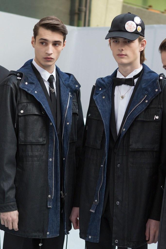 FW15 Paris Dior Homme225_Adrien Sahores, Gustav Fog(fashionising.com)