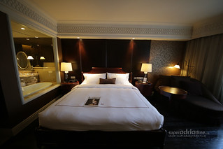 Travel - Hotels - Hotel Muse Bangkok - Mgallery - Yama Executive