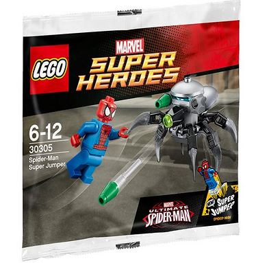 LEGO Marvel Super Heroes 30305 Bag