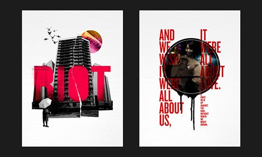 LOKi design #ggi posters