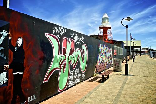 Art de rue  Art de Rue