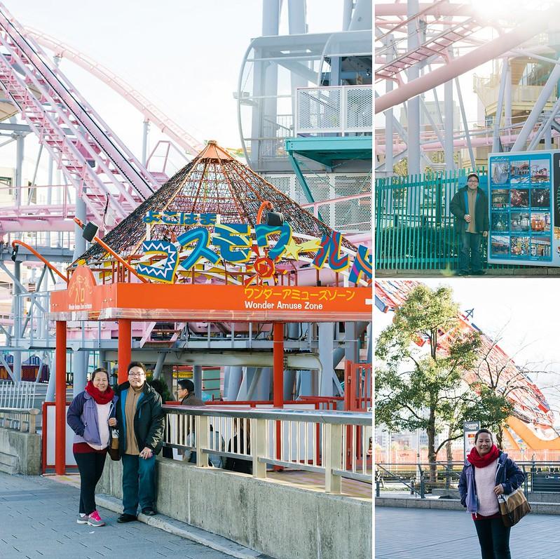 Cosmo World Yokohama