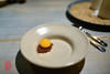 10th Course: Egg Yolk...