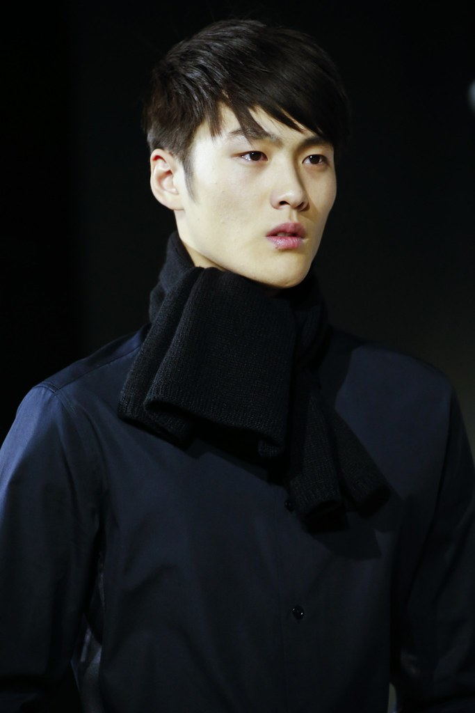 FW15 Paris Hermes131_Li Chen(VOGUE)
