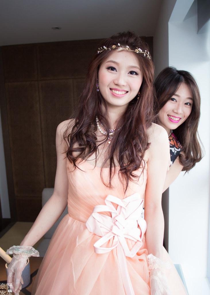 婚禮攝影-台南-訂婚午宴-歆豪&千恒-X-台南晶英酒店 (26)