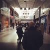 Nordic #urbanhabitat 2.0. #mall #automobilecity #shopping