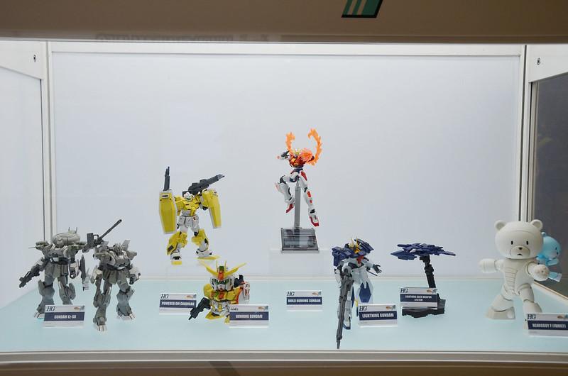 AFA SG Gundam 20