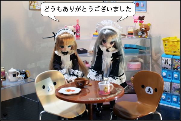 [Azone Lil'Fairy] Bienvenue au Maid Café ~~ 16320063517_424fae14ae_o