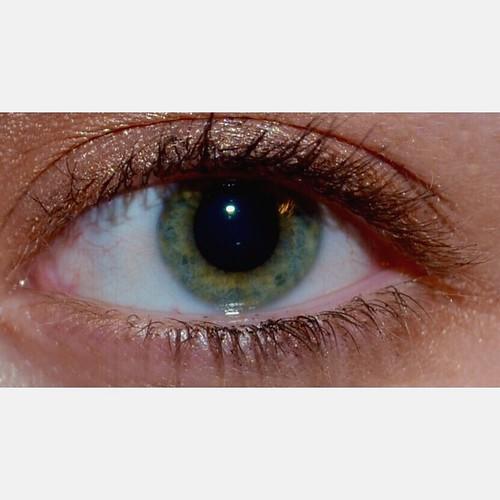 Eye Selfie