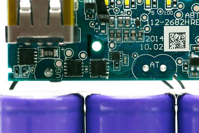 華碩也來了!ASUS ZenPower 9600 行動電源 / 保護套 動手開動手拆 @3C 達人廖阿輝