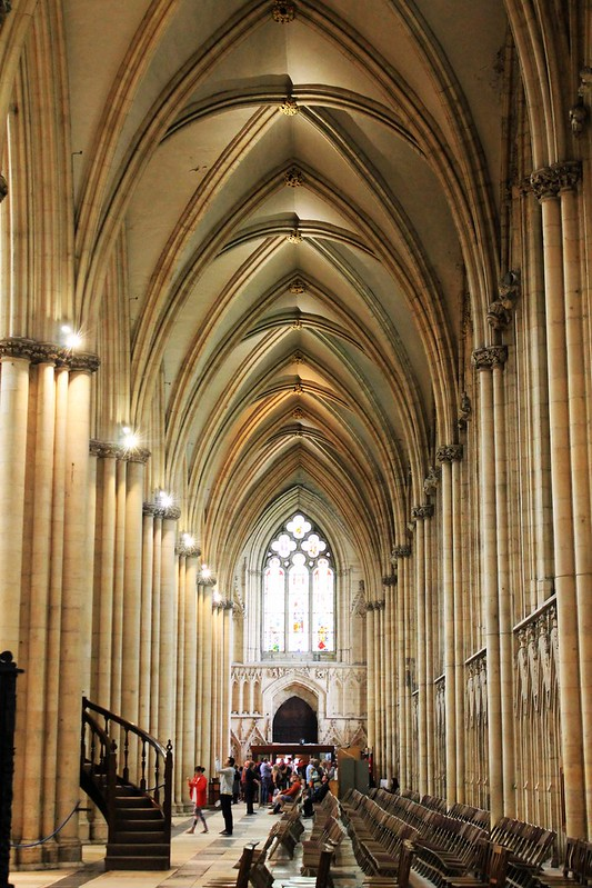 york minster 5