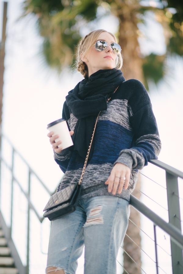 eatsleepwear, LNA, AG-jeans, intermix, rachel-zoe, ray-ban, chanel, 3