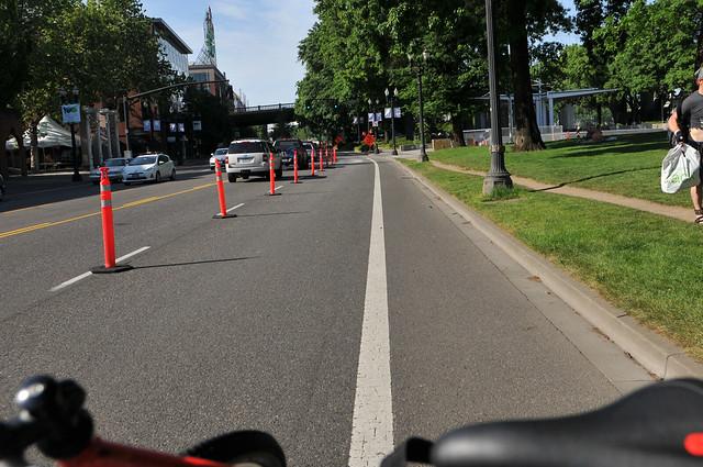 A glimpse into Portland's protected bike lane future-1.jpg