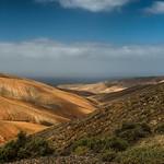 What a view - Mirador de Sicasumbre, Fuerteventura