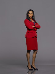 Castle Season 4 Penny Johnson 05