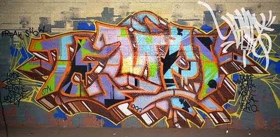 By Tempt, Los Angeles