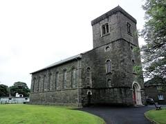 Wales, TREDEGAR, St George