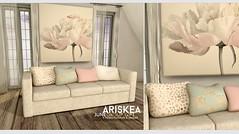 Ariskea [ June ] Group gift!!