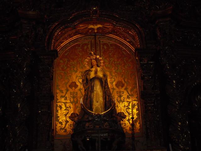 Ntra.Sra.de la Concepción (Santa Cruz de Tenerife)