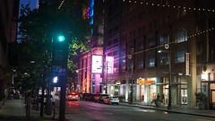 Main Street Dallas