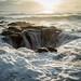 Thor's Well, Cape Perpetua, OR [OC] [5763x3832]